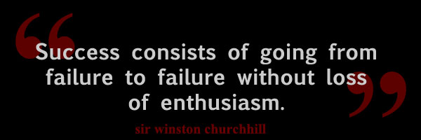 churchill-on-failure