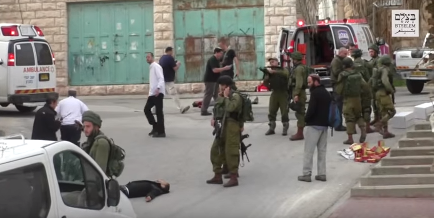 IDF-Soldier-who-shot-neutralized-terrorist-is-suspected-of-murder-Israel-Palestine