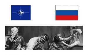 New Sarajevo - NATO - Russia
